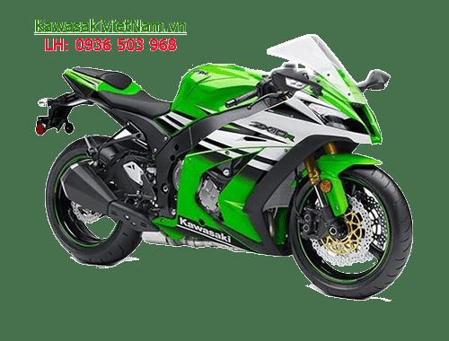 Kawasaki Ninja ZX-10R 2015