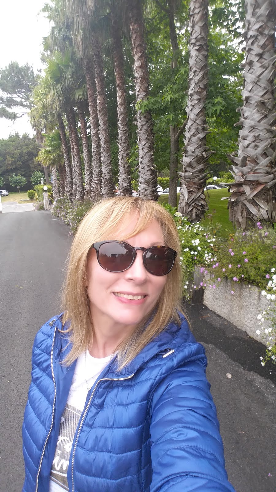 Amparo Carballo Blanco, escritora y Directora Ediciones Hontanar