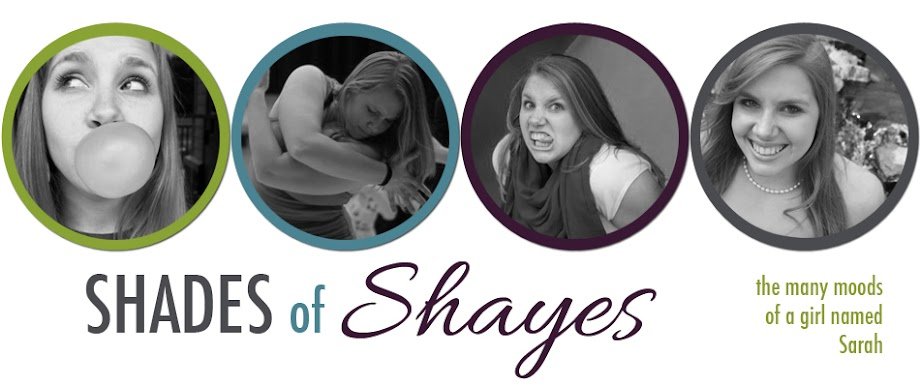 shades of shayes