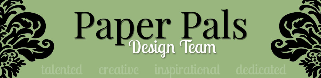 Paper Pals Design Team
