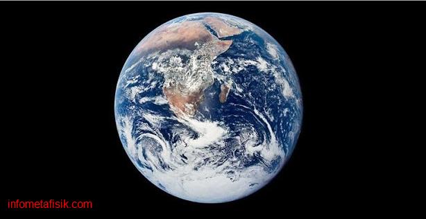 """Benarkah Sebelumnya Bumi Pernah Menjadi """" Neraka """" Selama 200 Juta Tahun?"""