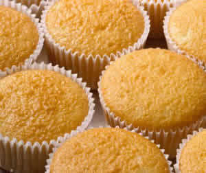 Resep Cupcake Vanilla