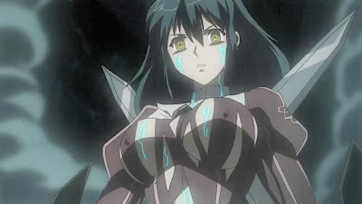 Freezing Vibration Episode 9 Subtitle Indonesia - Anime 21