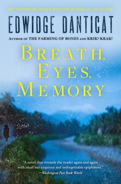 breath eyes memory by edwidge danticat essay