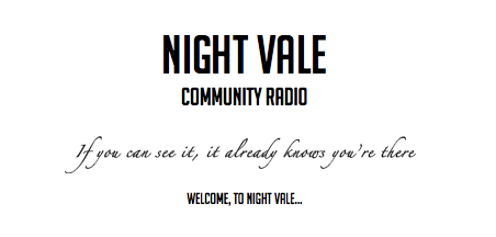 WTNV: Power Plant - Sonia34 - Welcome to Night Vale ...: http://archiveofourown.org/works/3404480