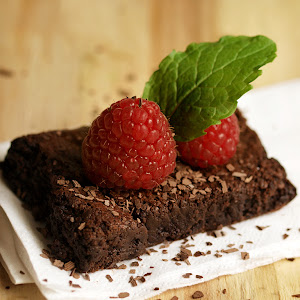 Brownies Senza Uova