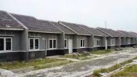 Program Sejuta Rumah Jokowi