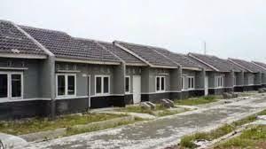 Program Rumah Bersubsidi Sejuta Rumah