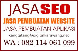 JASA SEO | JASA WEB