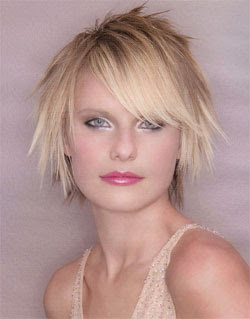 Four Hot New Hairstyles For Women