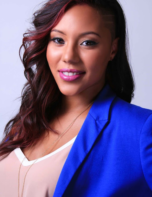 Ojon hairstylist Cynthia Alvarez talks to Fashion Junkie