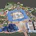 Novas informações sobre o Paramount Park de Londres