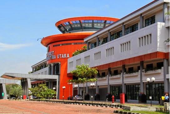 Passing Grade Universitas Sumatera Utara