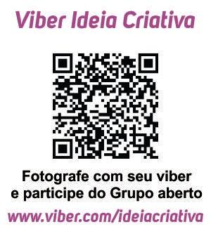 Grupo Aberto Ideia Criativa no Viber