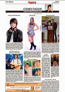 Bombou No Instagram (Jornal AGORA)