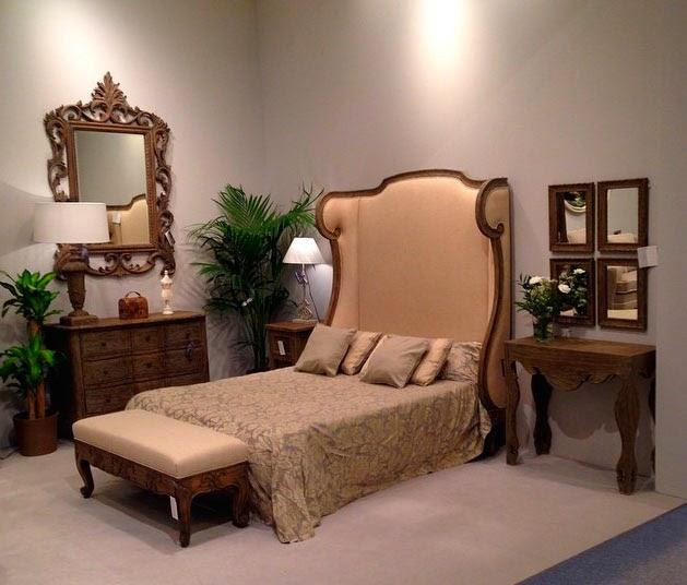 C mo amueblar un dormitorio cl sico for Como modernizar un dormitorio clasico