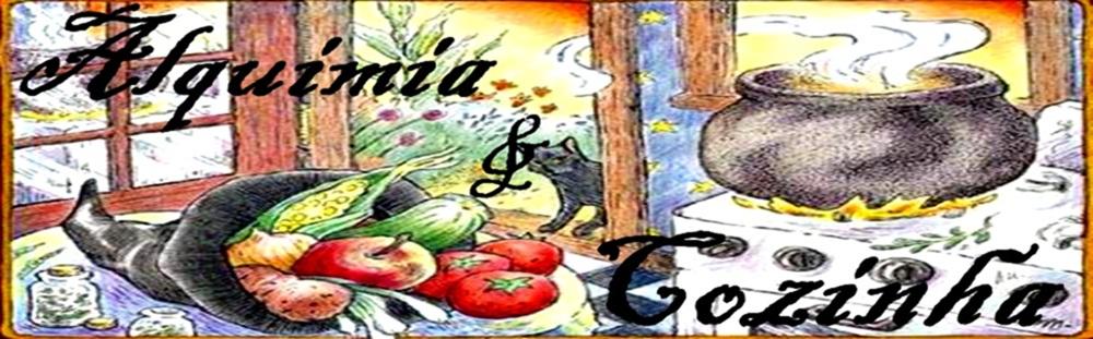 Alquimia & Cozinha