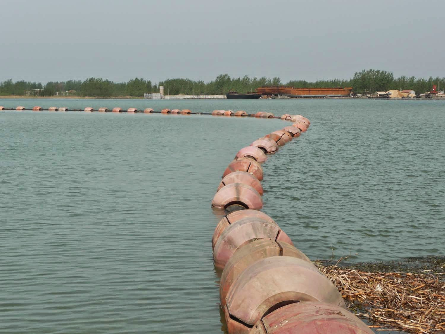 Shandong BuoyampPipe Inudustry Coltd Biggest 10 Dredging