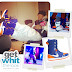 Bow Wow Wearing Nike Vapen Snowboard Boots on 106 & Park