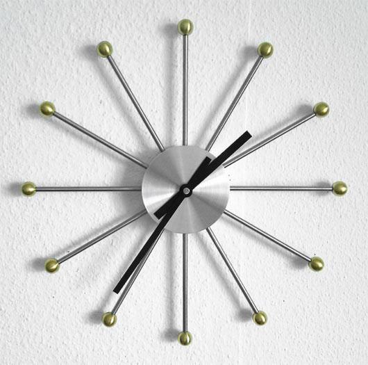 Jam Dinding Unik