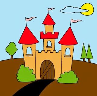 Pinta Castelos