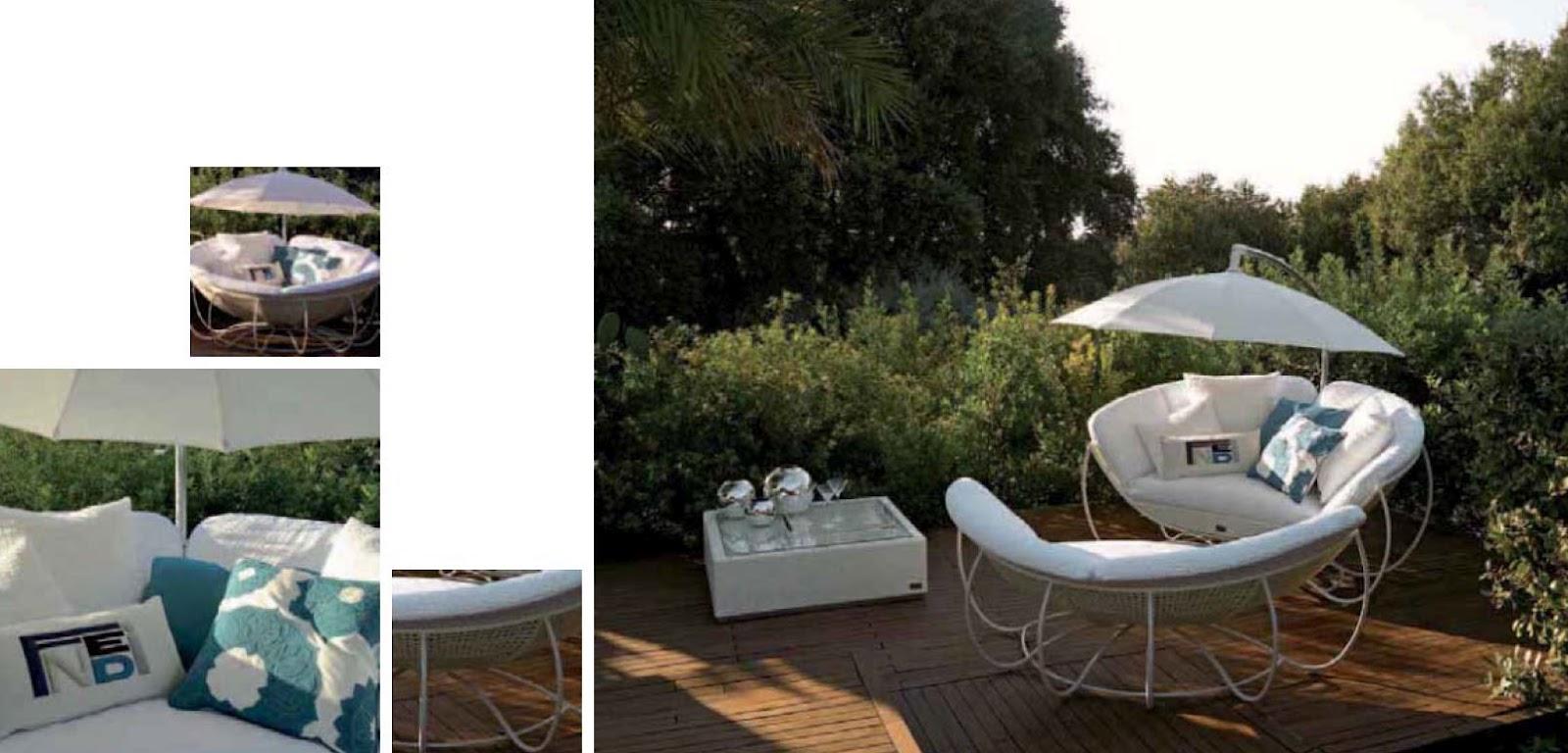 Image Result For Fendi Outdoor Furniture