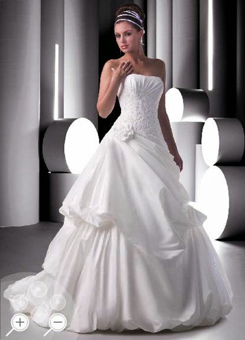 Perfect Wedding Dresses