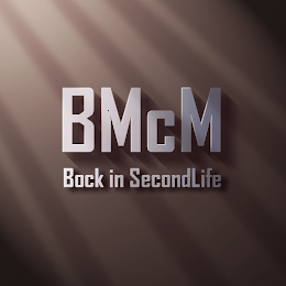 The BMcM® Corporation<br>proudly presents