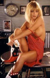 Phrase... super Donna derrico nude