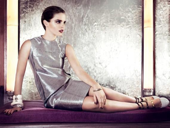 emma watson vogue cover july. dresses Emma Watson Vogue emma