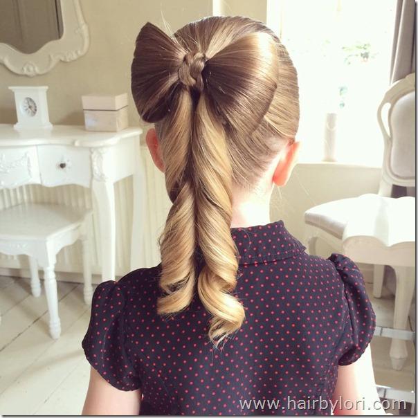 Peinados para adolescentes - pinterestes