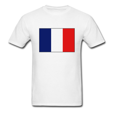 french guiana flag t shirt