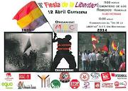 FIESTA DE LA LIBERTAD 12 ABRIL 2014
