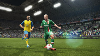Download PESEdit.com PES 2013 Patch 4.1