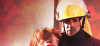 Luciano Castro bombero
