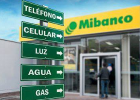 mibanco agencia