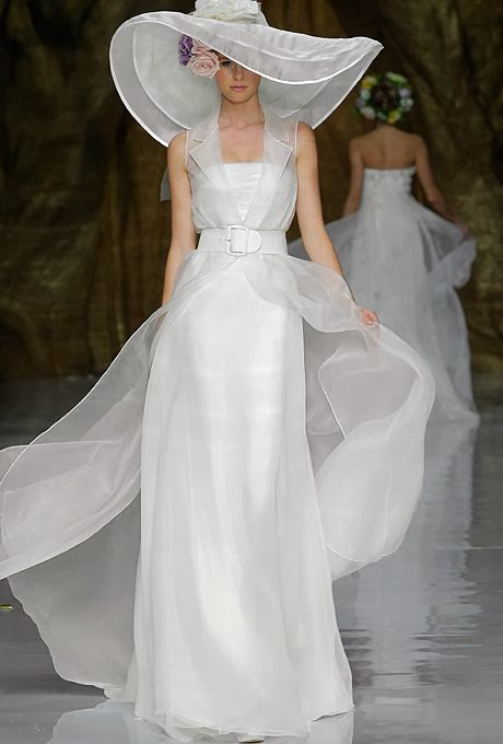 Pronovias cumple 50 años blog mi boda gratis