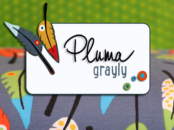 "Pluma ""grayly"""