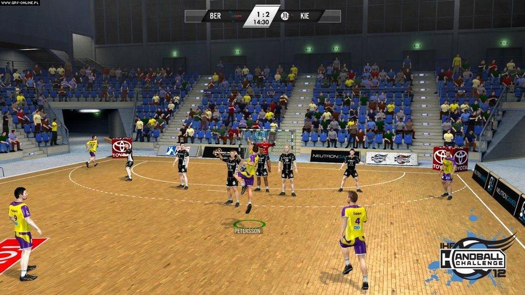 العاب رياضة حصريا الرائعة Handball Challenge 018344297c.jpeg