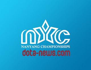 Nanyang Dota2 championships