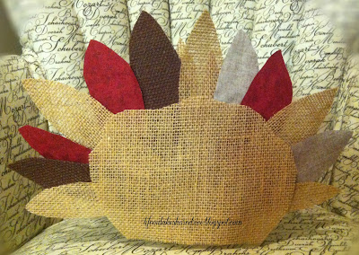 "alt=""Burlap Turkey Tutorial"""
