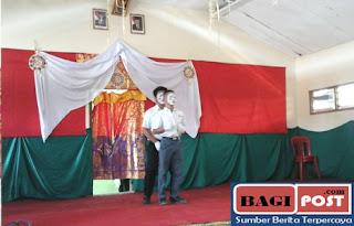 acara pentas seni dan budaya BNN 2015
