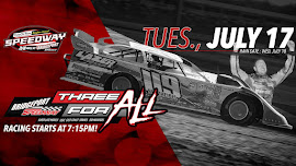 BRIDGEPORT SPEEDWAY (RESCHEDULED)