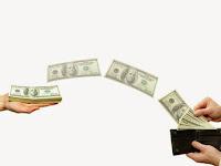 Cara Transfer Uang Tanpa Rekening Bank