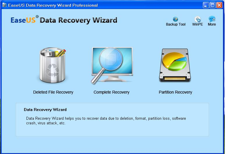 easeus data recovery wizard serial