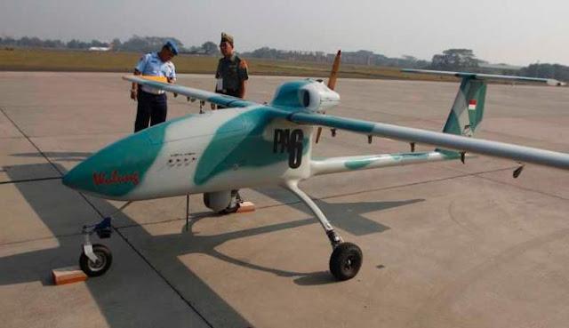 Pesawat Puna Wulung