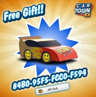 Car+Town+EX+Free+Gift+Really+Fast+Car+2012
