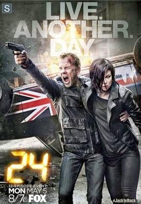 24: Live Another Day 9ª Temporada