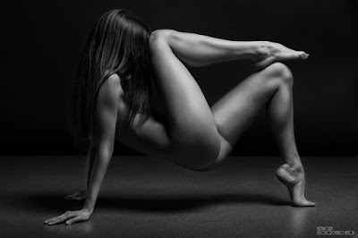 Imagenes Mujeres Desnudas Blanco Y Negro
