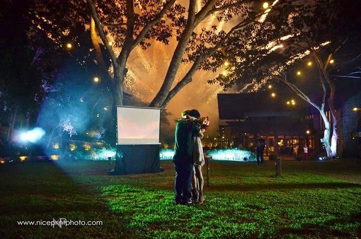 Chito Miranda And Neri Naig Romantic Wedding Proposal Video Goes